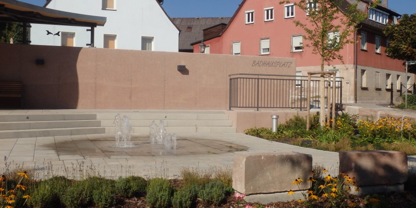 Erichmühle Wendelstein großschwarzenlohe und sorg